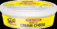 tofutti cream cheese